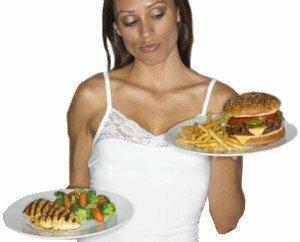 Alimentation trop calorique a pour conséquence un stockage des graisses