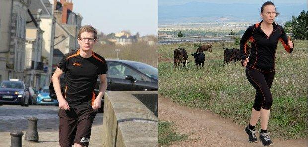 Courir en ville ou dans la campagne selon ses goûts et situation