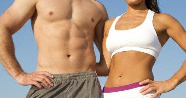 Perdre du ventre et avoir un ventre plat grâce à une alimentation variée et du sport régulier