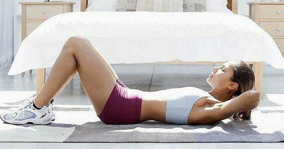 Pratiquer le vacuum pour travailler vos abdominaux et avoir un ventre plat