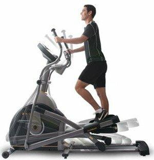Comment maigrir grâce au vélo elliptique