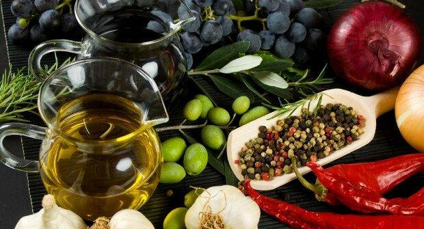 S'alimenter de fruits et légumes qui possèdent des vertus antioxydants