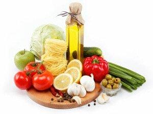 Combinaison efficace des ingrédients pour éviter le risque de carences