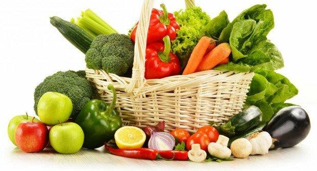 Les fruits et légumes possèdent différents types de fibres plus ou moins favorables à une bonne digestion