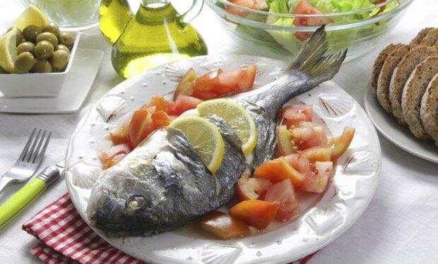 Les poissons gras sont des sources lipides et bénéfiques pour la santé