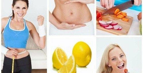 Pourquoi tester le régime citron pour en tirer des bénéfices sur votre santé