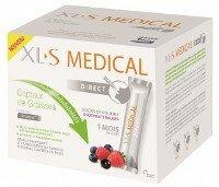 XLS Medical capteur de graisses qui réduit l'absorption des calories