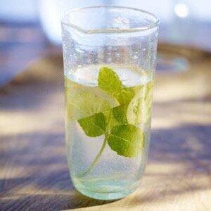 Eau de Sassy pour s'hydrater mieux et éliminer des calories au niveau du ventre