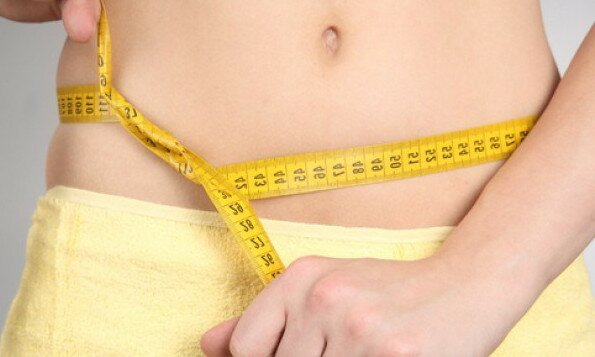 Mesurer les calories lors de chaque repas pour obtenir le ventre plat sans efforts