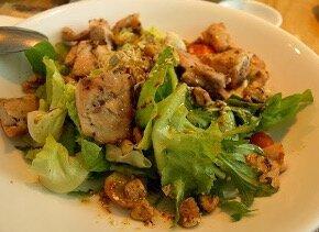 Les repas du régime thonon sont riches en protéines et faibles en calories