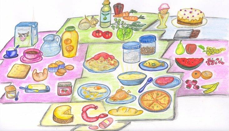 Choisir les meilleurs aliments pour prendre soin de son corps