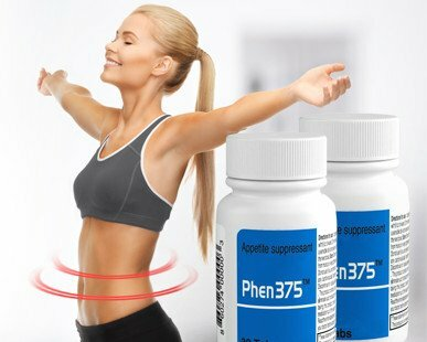 Phen375 est une pilule et gelule brule graisse pour perdre du ventre