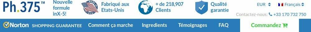 Ph.375 avis : témoignage sur ph375.fr : le site officiel pour acheter le brûle graisse