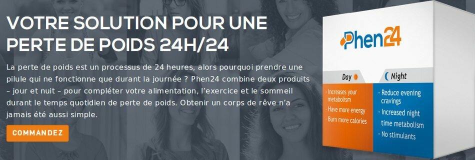 Phen24 avis france : comment acheter en pharmacie au prix le plus bas